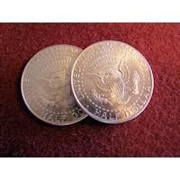 EXPANDED HALF DOLLAR J B PRO COIN LINE