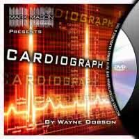 CARDIOGRAPH BY WAYNE DODSON
