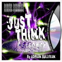 JUST THINK BY ADRIAN SULLIVAN